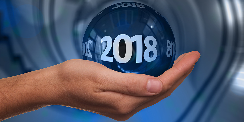 The Shape of the Mortgage Industry in 2018