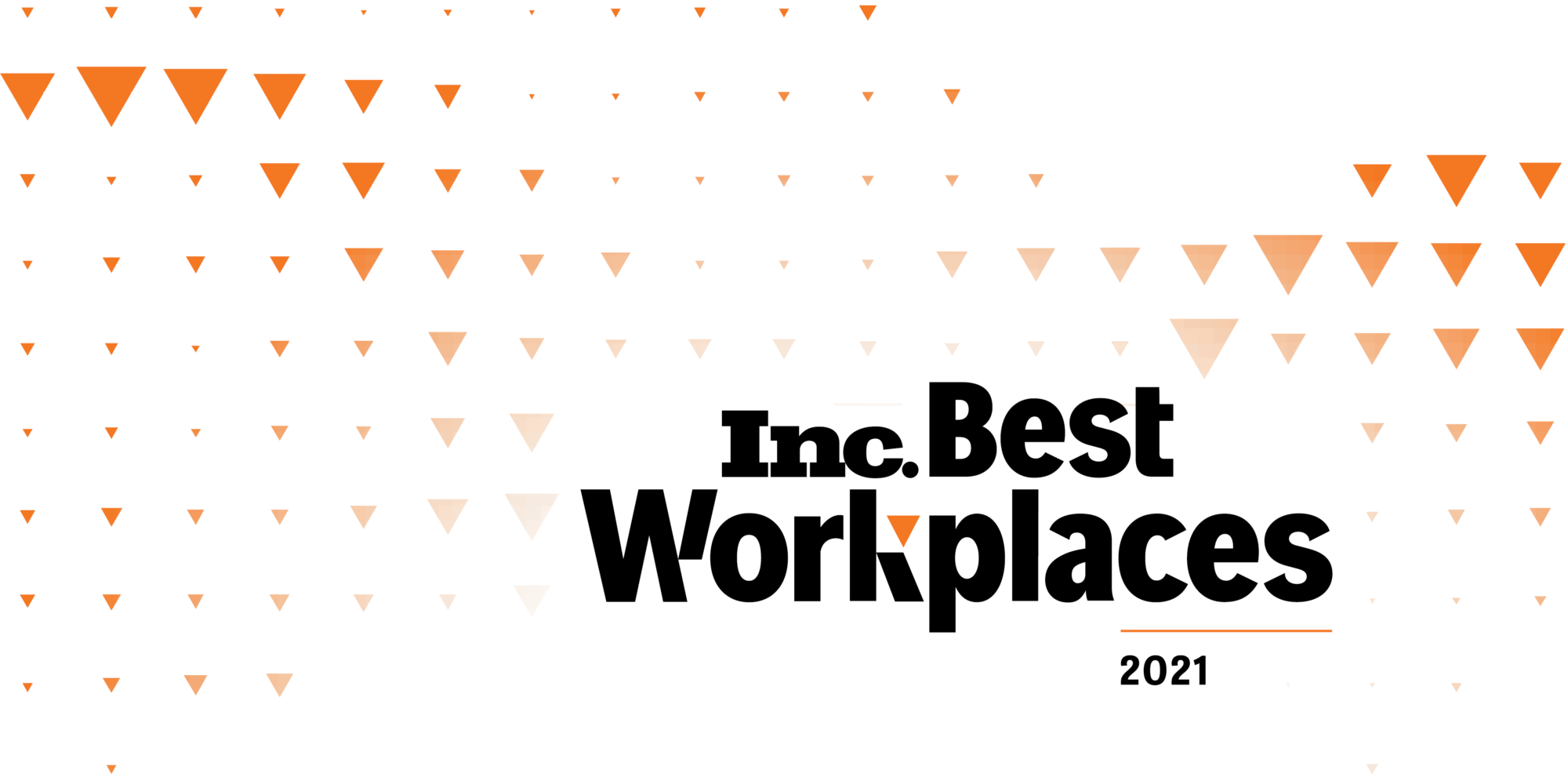 Inc. Magazine Honors HFG as Best Workplace for 2021